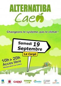 Alternatiba-Caen