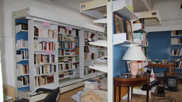 La boutique solidaire de la ressourcerie de Lisieux ouvrira samedi